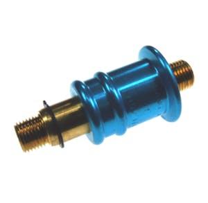 shut off valve hand slide functional fitting