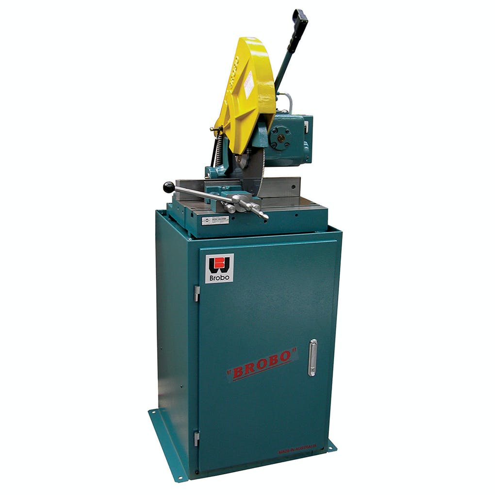 20210201.01 Ferrous Metal Cutting Saws Integrated Stand S350D 1024 - PartPack