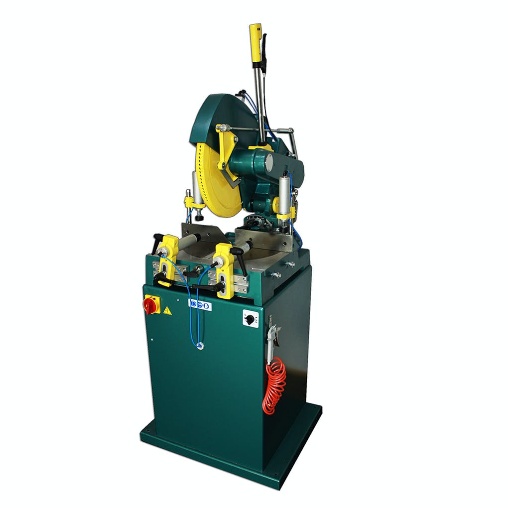 20210201.09 Manual Non ferrous Cutting Saw TNF115S2 1024 - PartPack