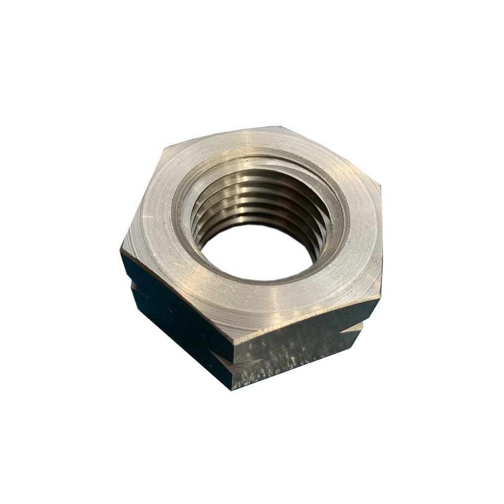 3215100 Spindle Nut LH 1024 3215110 Spindle Nut RH 1024 1 - PartPack
