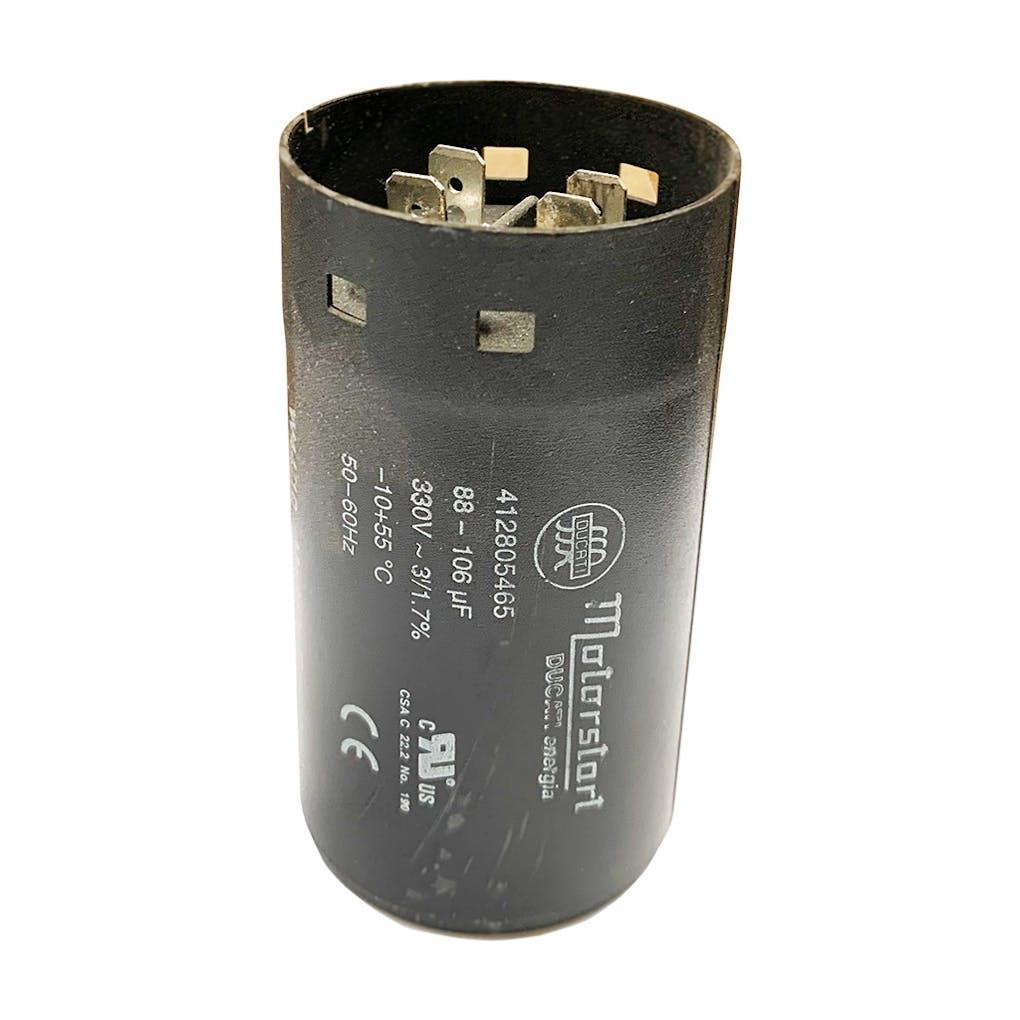 9505011 Start Capacitor Black 1024 - PartPack